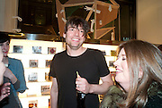 ALEX JAMES; ELAINE FORAN, The Nineties are Vintage. Concept Store, Rellik and Workit. The Wonder Room. Selfridges. Oxford St. London. 7 January 2010.