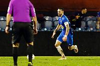Liam Hogan. Stockport COunty FC 0-1 West Ham United FC. Emirates FA Cup 4th Round. 11.1.21