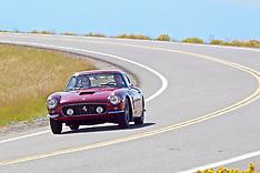 062 1961 Ferrari 250 SWB