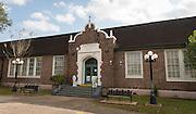 Briscoe Elementary School, February 1, 2017.