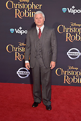 July 30, 2018 - Burbank, Kalifornien, USA - Brigham Taylor bei der Premiere des Kinofilms 'Christopher Robin' in den Walt Disney Studios. Burbank, 30.07.2018 (Credit Image: © Future-Image via ZUMA Press)