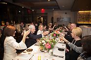 Saks Fifth Avenue VIP Dinner