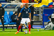 Djibril SIdibe (fra) during the International Friendly Game football match between France and Colombia on march 23, 2018 at Stade de France in Saint-Denis, France - Photo Pierre Charlier / ProSportsImages / DPPI