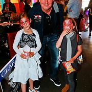 NLD/Amsterdam/20110413 - Mama of the Year award 2011, Martijn Krabbe