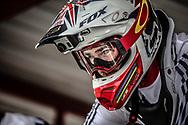 #65 (PHILLIPS Liam) GBR at the 2014 UCI BMX Supercross World Cup in Santiago Del Estero, Argentina.
