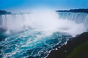 Niagara Falls <br />Naiagra Falls<br />Ontario<br />Canada