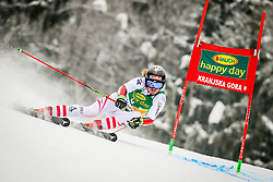 Manuel Feller of Austria during 2nd run of Men's Giant Slalom race of FIS Alpine Ski World Cup 57th Vitranc Cup 2018, on March 3, 2018 in Podkoren, Kranjska Gora, Slovenia. Photo by Ziga Zupan / Sportida