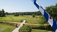 OUDEMIRDUM - Golfclub Gaasterland ligt in Zuidwest-Friesland en heeft een schitterende 9 holes natuurbaan. COPYRIGHT KOEN SUYK