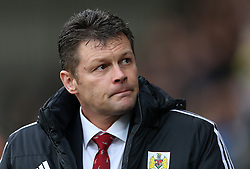 Bristol City manager, Steve Cotterill - Photo mandatory by-line: Matt Bunn/JMP - Tel: Mobile: 07966 386802 21/12/2013 - SPORT - FOOTBALL - Meadow Lane - Nottingham - Notts County v Bristol City - Sky Bet League One