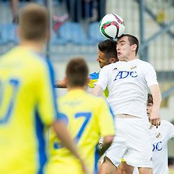 20150702: SLO, Football - Europa League 2015/16 Qualifications, NK Domzale vs FC Cukaricki
