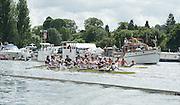 Henley on Thames. United Kingdom.     Finals Day. Grand Challenge Cup. 03.07. 2016 Henley Royal Regatta, Henley Reach.   [Mandatory Credit; Intersport Images]