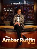 "October 08, 2021 - USA: Peacock's ""The Amber Ruffin Show"" Season 2 Premiere - Episode: 201"