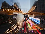 Cleveland Playhouse Square, Cleveland Theatre district, Cleveland entertainment