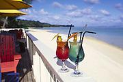 Rarotongan Beach Hotel and Spa, Rarotonga, Cook Islands<br />