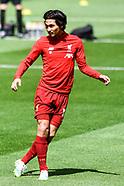 Liverpool v Burnley 11/07 Mercury
