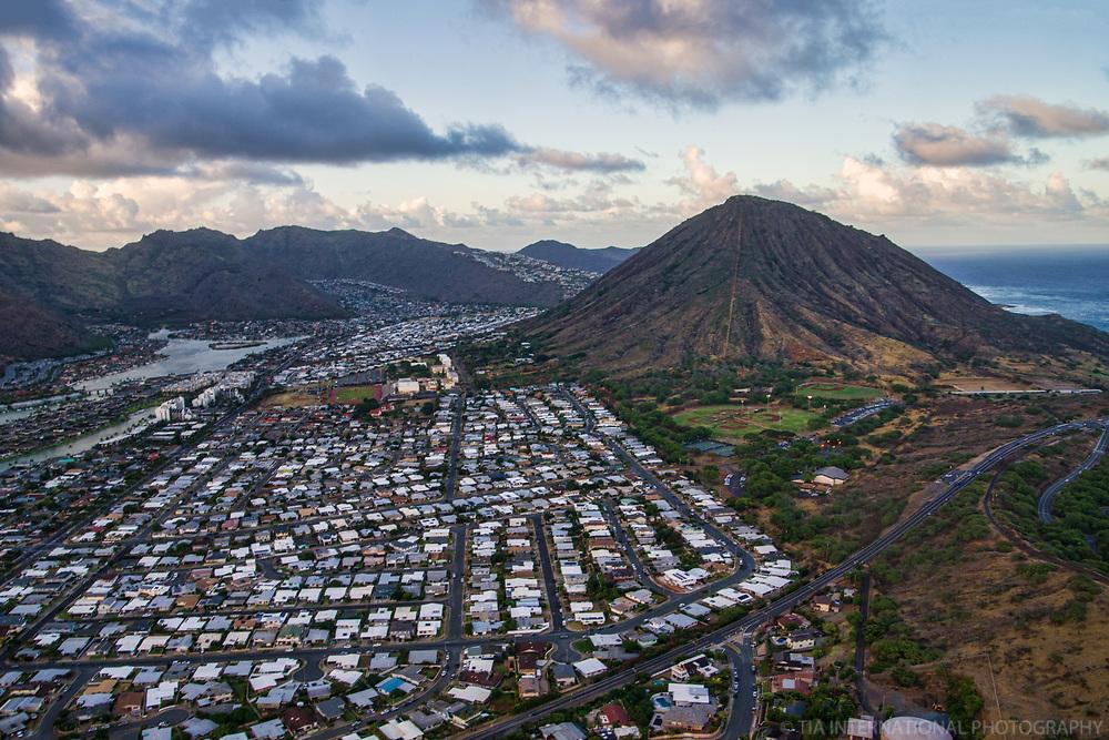 Hawaii Kai Neighborhood & Koko Crater