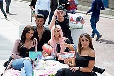 London: Geordie Shore Launch - 16 Aug 2017