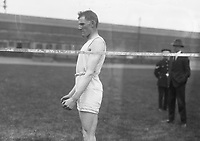 H531<br /> Tailteann Games. 1924. (Part of the Independent Newspapers Ireland/NLI Collection)