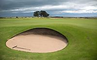 BRIDGE OF DON Schotland - Murcar Links Golf Club. COPYRIGHT KOEN SUYK