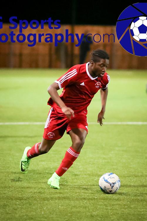 Bracknell Town U21 vs Ascot United U21