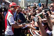 May 23, 2014: Monaco Grand Prix: Fernando Alonso (SPA), Ferrari