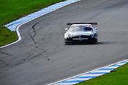 2012 British GT Championship.Donington Park, Leicestershire, UK.27th - 30th September 2012..World Copyright: Jamey Price/LAT Photographic.ref: Digital Image Donington_BritGT-18573
