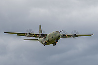 RAF Brize Norton Oxfordshire ,RAF Airbus Voyager KC3RAF Atlas C.1 photo by Chris Wynne