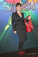 LONDON - SEPTEMBER 21: Arlene Phillips attended the Launch Night of 'Jesus Christ Superstar' at the O2 Arena, Greenwich, London, UK. September 21, 2012. (Photo by Richard Goldschmidt)