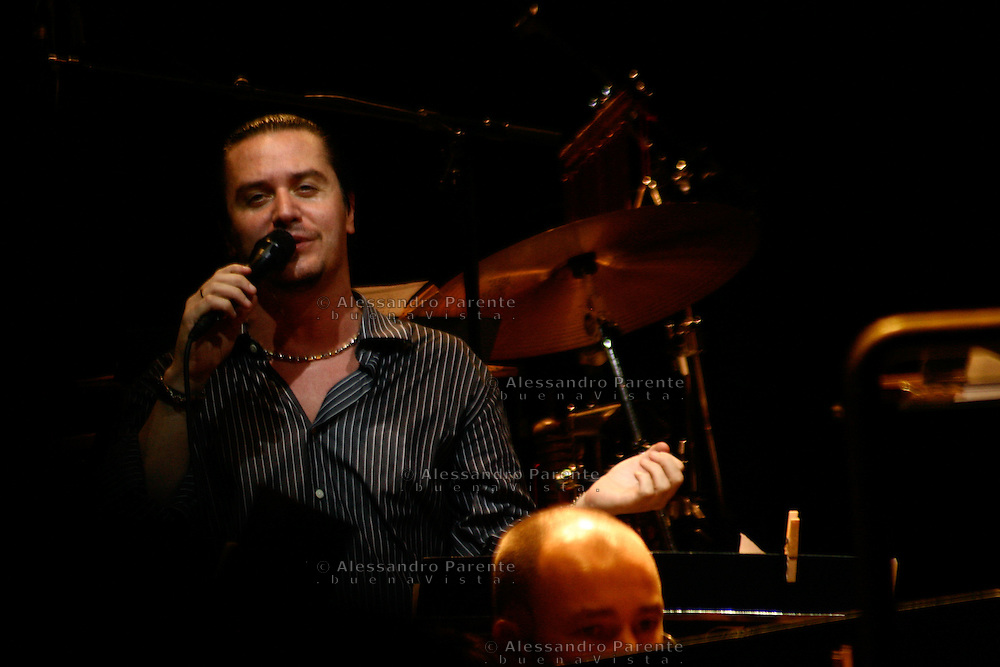 Bologna, Mike Patton, Mondo cane, Torino, dal vivo, filarmonica, live, music