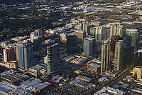 Bellevue, Downtown Core