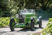 Irish Racing Green