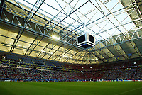 Photo: Chris Ratcliffe.<br />USA v Czech Republic. Group E, FIFA World Cup 2006. 12/06/2006.<br />AOL Hamburg Arena.