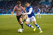 Sheffield Wednesday v Sunderland 160817