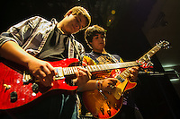 4/27/2012-Annapolis, MD-- Key School--Upper School Jazz Ensembles Performance