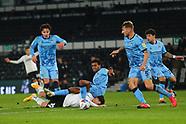 Derby County v Coventry City 011220