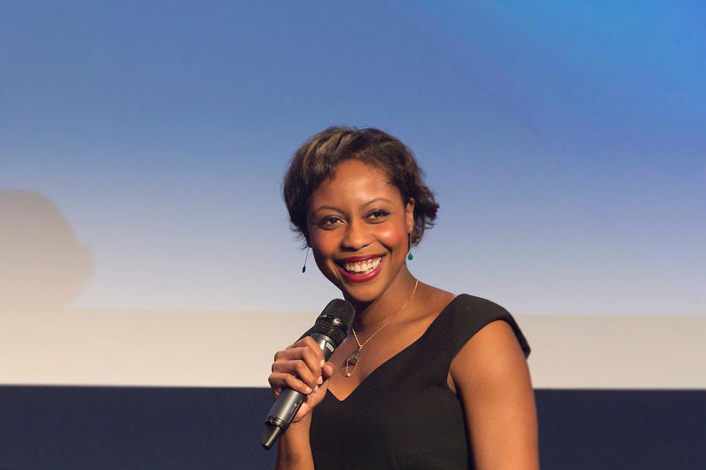 Ele Asu, Africa CEO Forum Awards 2015
