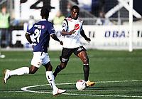 Fotball , 6. mai 2012 , Tippeligaen , Eliteserien , Strømsgodset - Sogndal 3-0<br /> Stephane Diarra Badji  , Sogndal