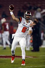 20181110 - Oregon State at Stanford