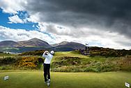 Photographer: Chris Hill, Royal County Down Golf Club