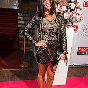 NLD/Amsterdam/20131111 - Beau Monde Awards 2013, Laura Ponticorvo