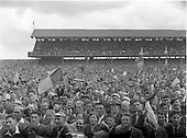 1955 All-Ireland Minor Hurling Final Tipperary v Galway