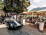 Ferrari 335 sport , Modena
