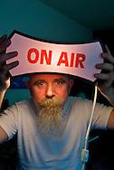 Dave Hughes of DCRTV.com - Reston, VA