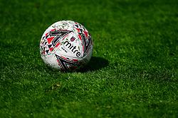A general view of Twerton Park  - Mandatory by-line: Ryan Hiscott/JMP - 06/09/2020 - FOOTBALL - Twerton Park - Bath, England - Bristol City Women v Everton Ladies - FA Women's Super League