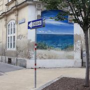 Wien, Austria, June 2013.