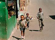 South Africa - Alextown Children