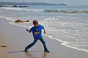 El Matador State Beach, Malibu, Los Angeles County, California (MR)