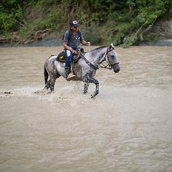 Water in Urabá, Colombia