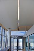 Biggin Hill Airport<br /> Rizone Jet<br /> Kent, UK<br /> Architecture by shh