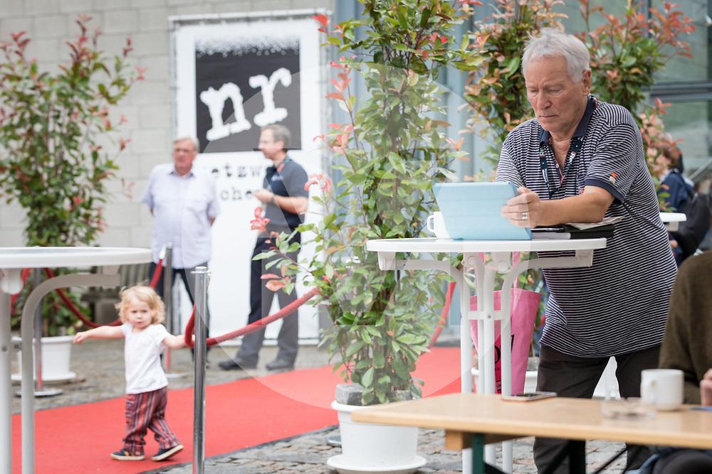 DEUTSCHLAND - HAMBURG - Impression an der netzwerk recherche e.V. Jahreskonferenz 2019 - 15. Juni 2019 © Raphael Hünerfauth - http://huenerfauth.ch